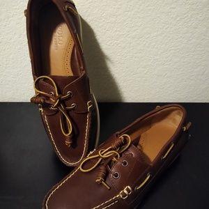 Polo Ralph Lauren Men's Shoes